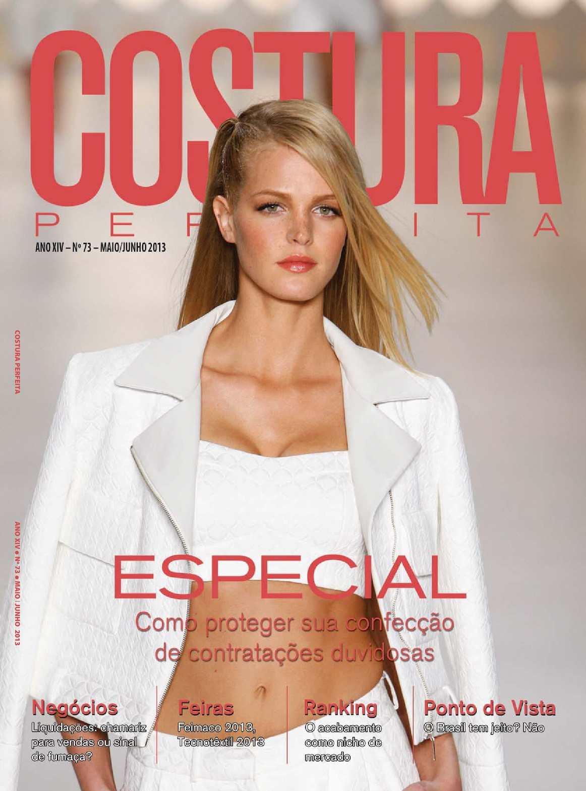 Calaméo - Revista Costura Perfeita Edição Ano XIV - N73 - Maio-Junho 2013 356b9e81364a2