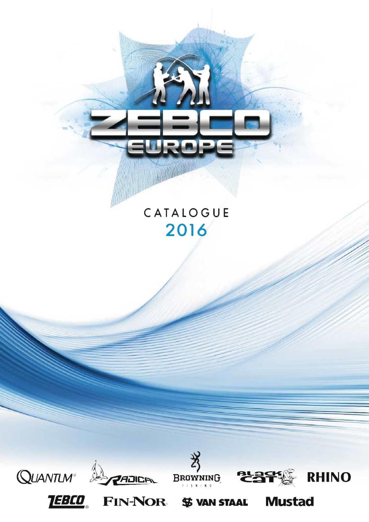 Zebco-Flatty teaser rig sans plomb rouge//noir 1,00m 80g