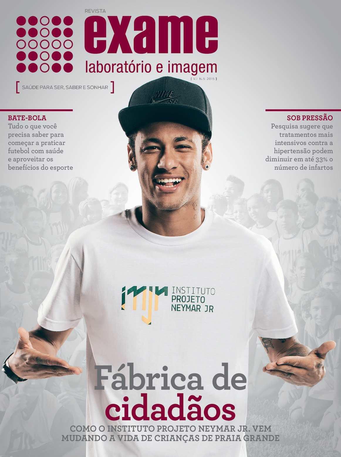 f41aeaebfa34a Calaméo - Revista Exame - 5ª Edição