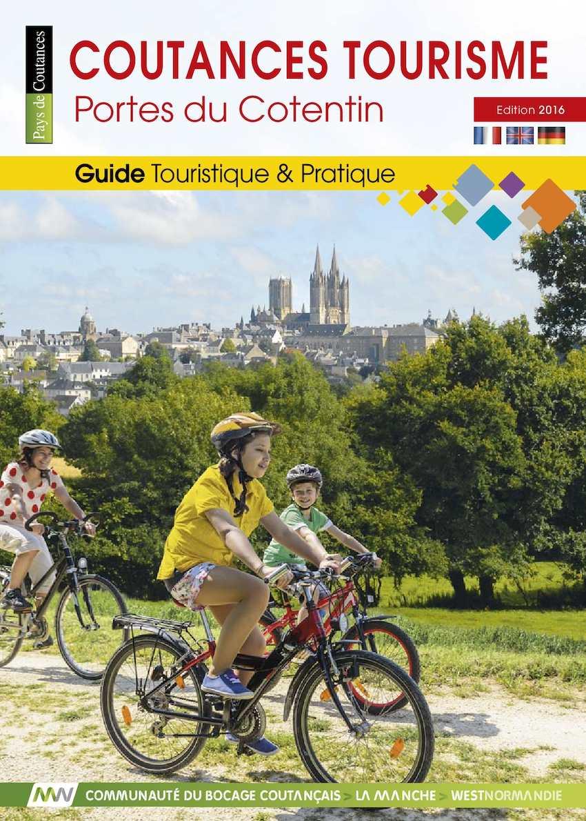 Calaméo Guide Touristique Et Pratique 2016