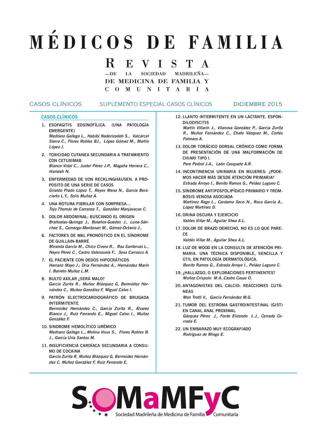 Casos clínicos de diabetes gestacional en medicina
