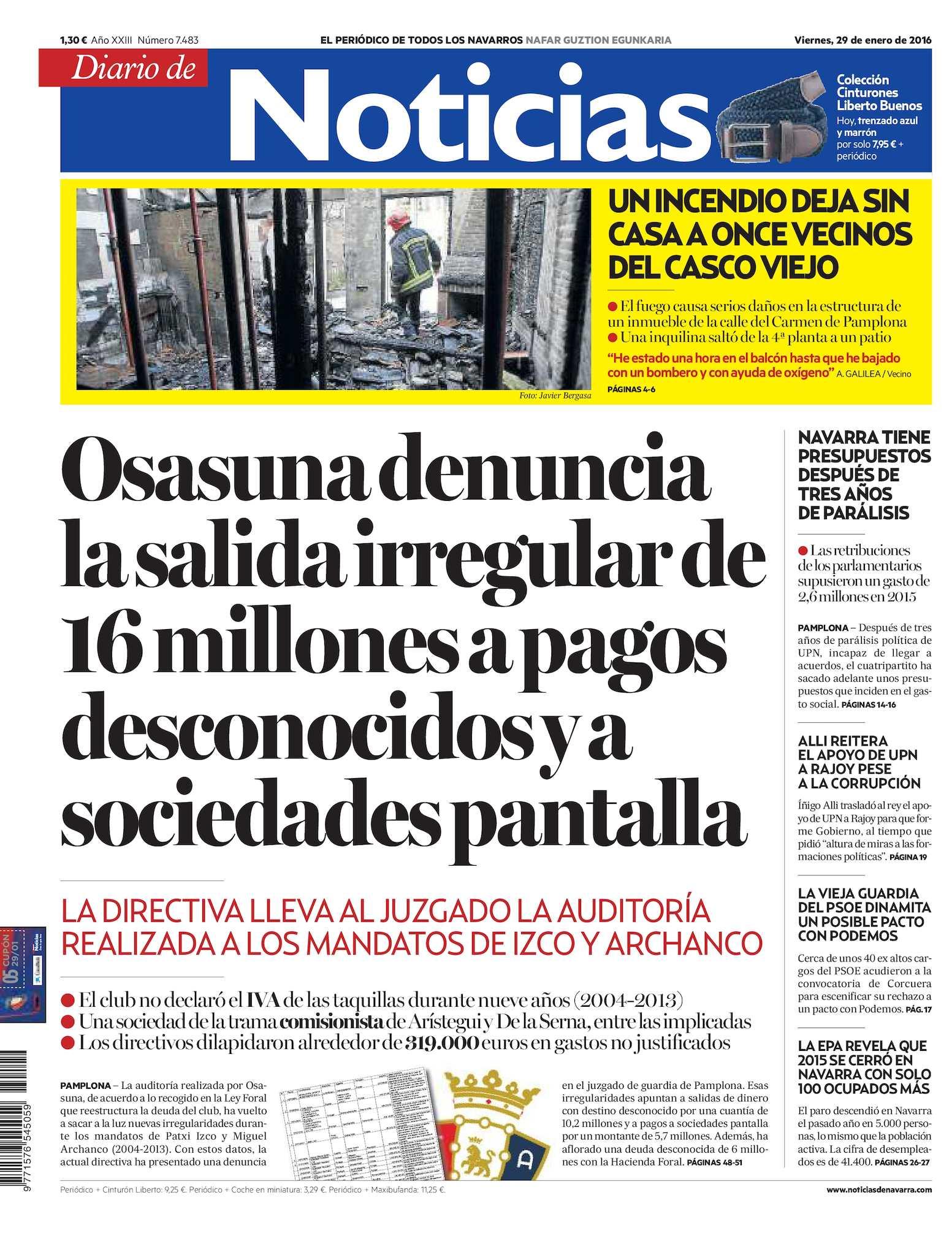 Calaméo - Diario de Noticias 20160129 18ab16510a7