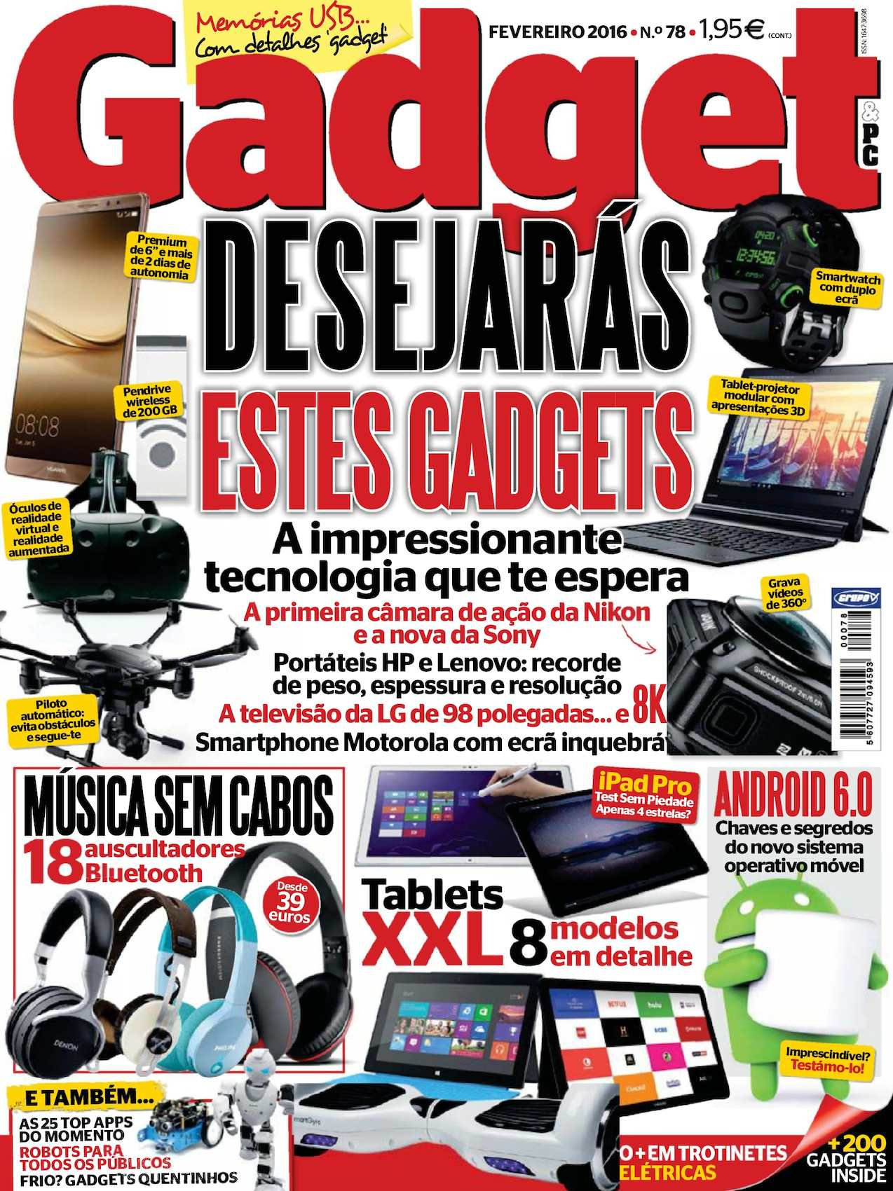 a87f22ad0a Calaméo - Gadget   Pc Nº 78