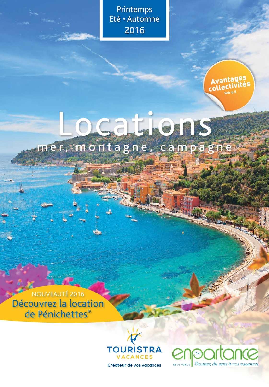 Calaméo Catalogue Locs Tv 2016