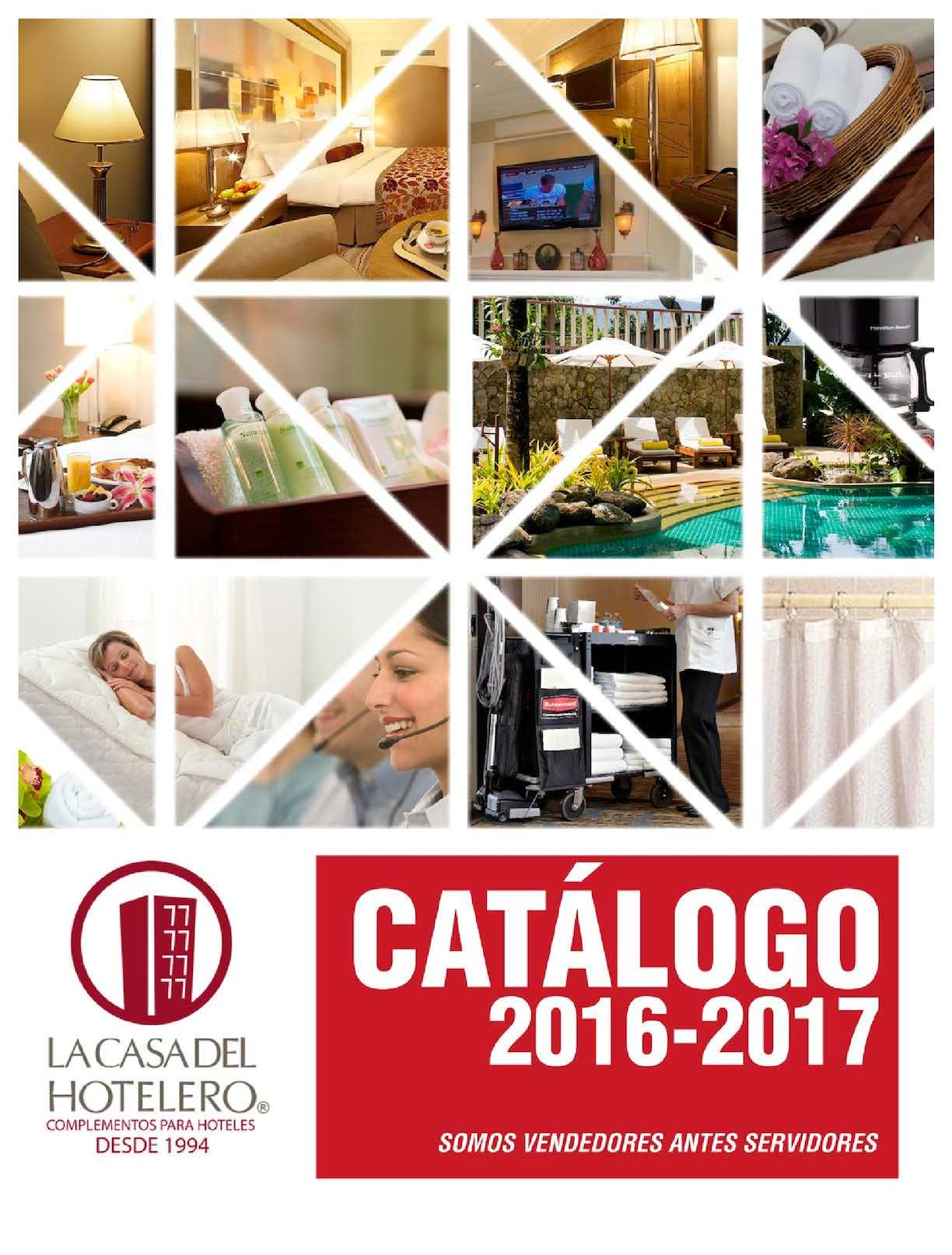 3258694f17e Calaméo - La Casa Del Hotelero