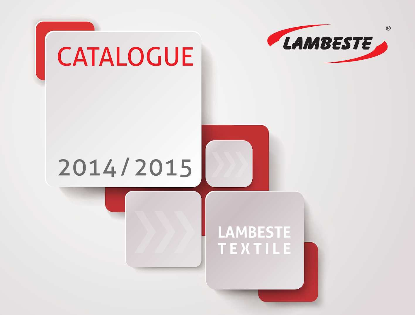 Calaméo Lambeste Katalog 2014 2015