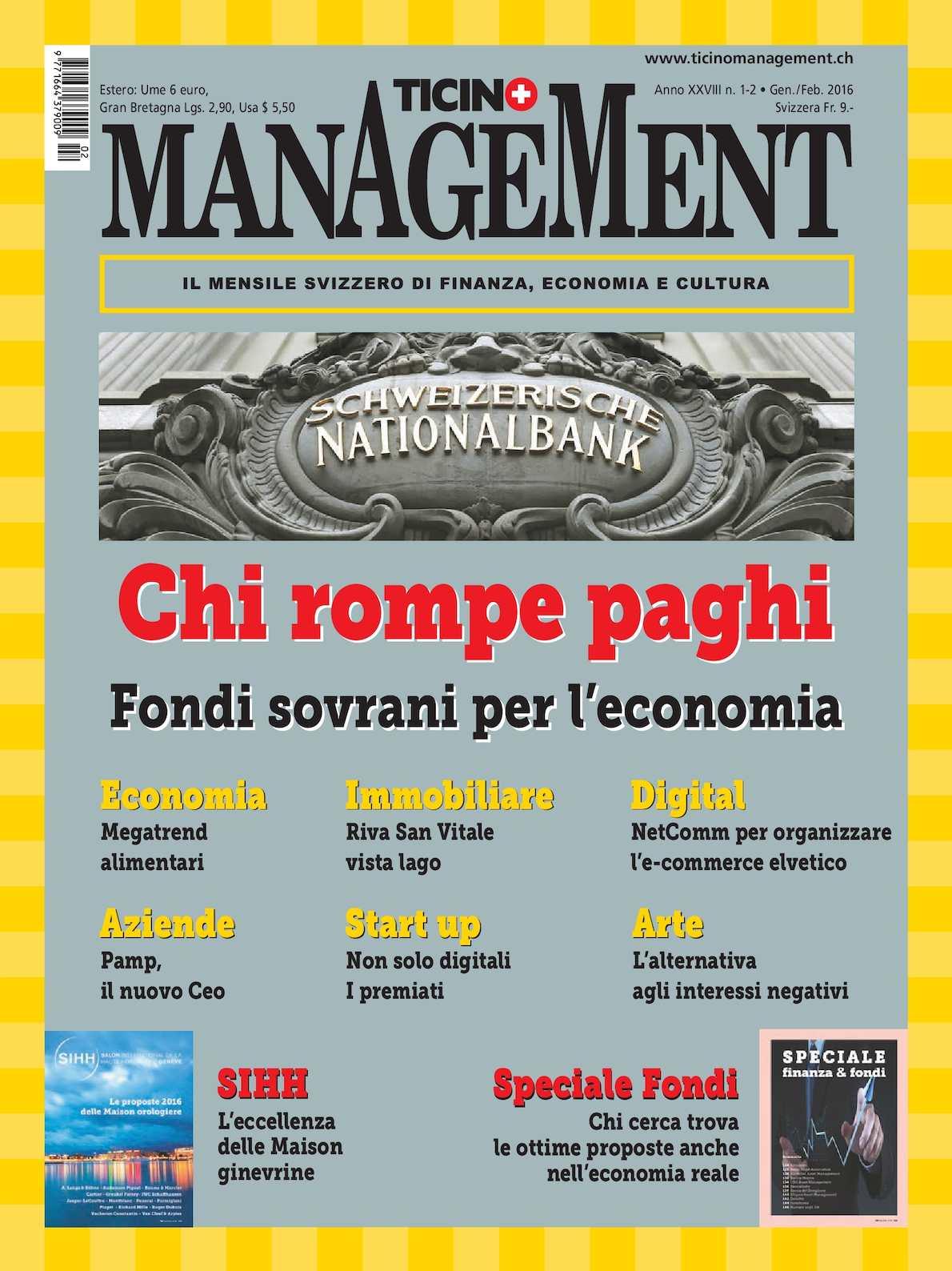 e6e3d9ea5c Calaméo - Ticino Management Gen Feb 2016