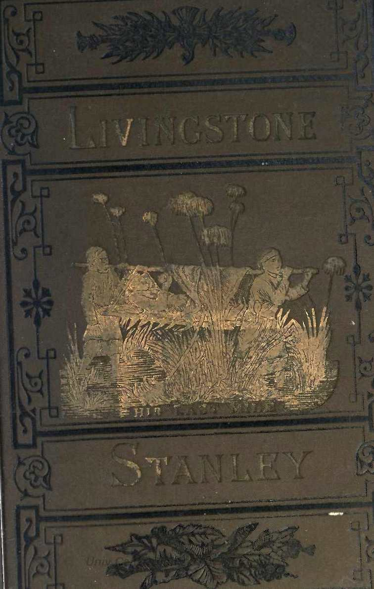 Calaméo - The lives and travels of Livingstone and Stanley