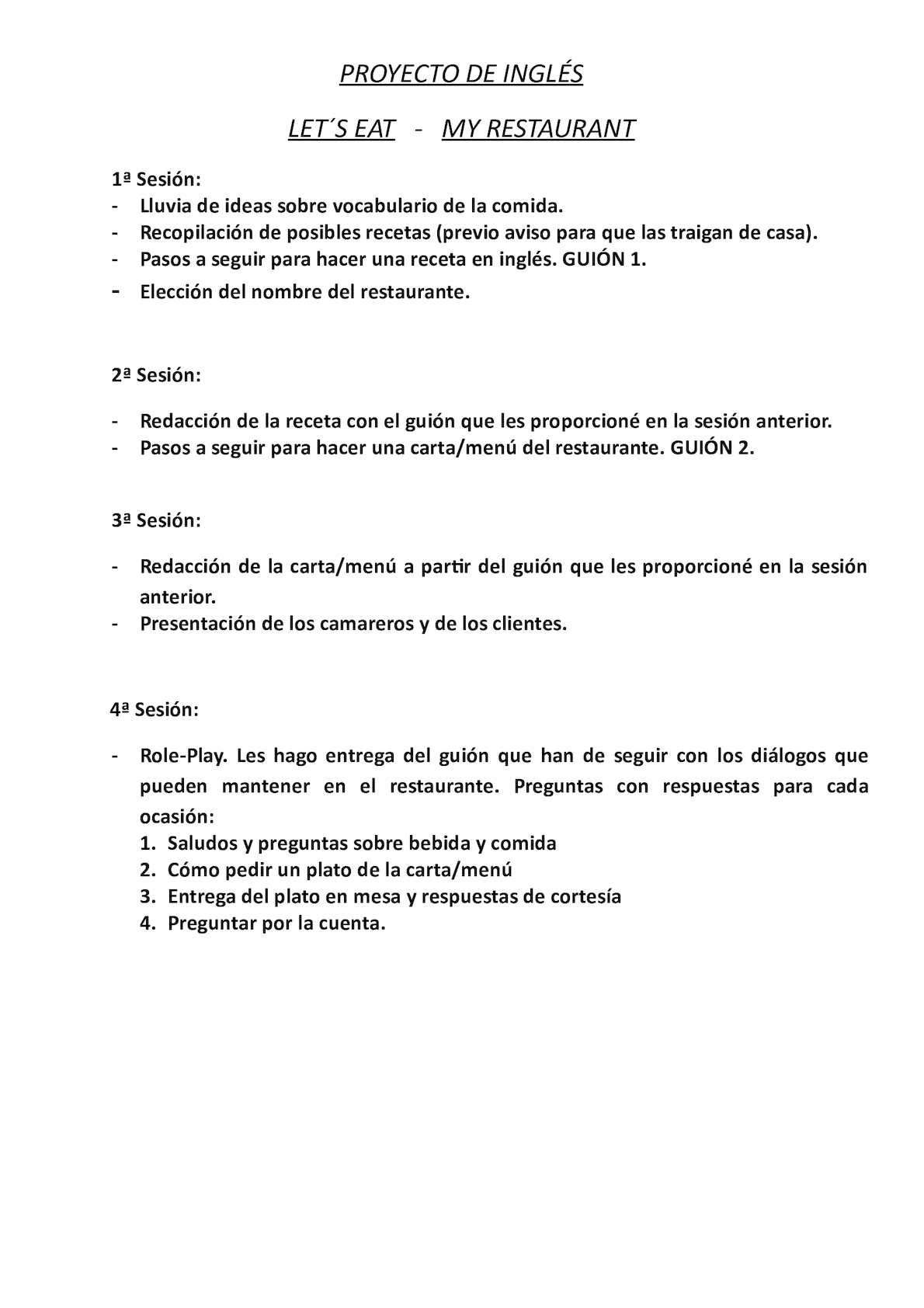 Calaméo - PROYECTO DE INGLÉS 06b6b8cb1f07