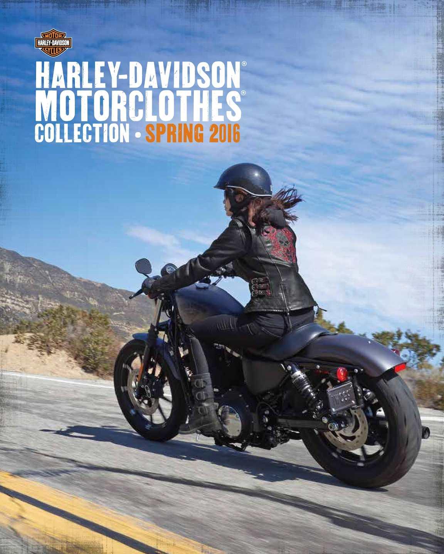 Genuine Harley-Davidson Men/'s Washed Skull Zippered Hoodie Dark Indigo