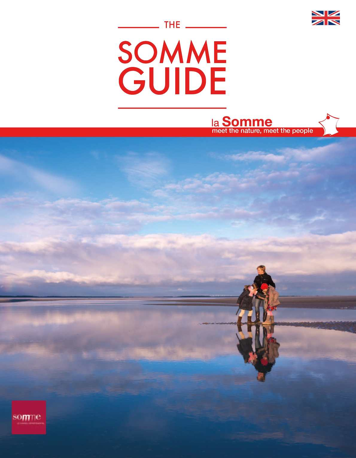 Calaméo - The Somme Guide