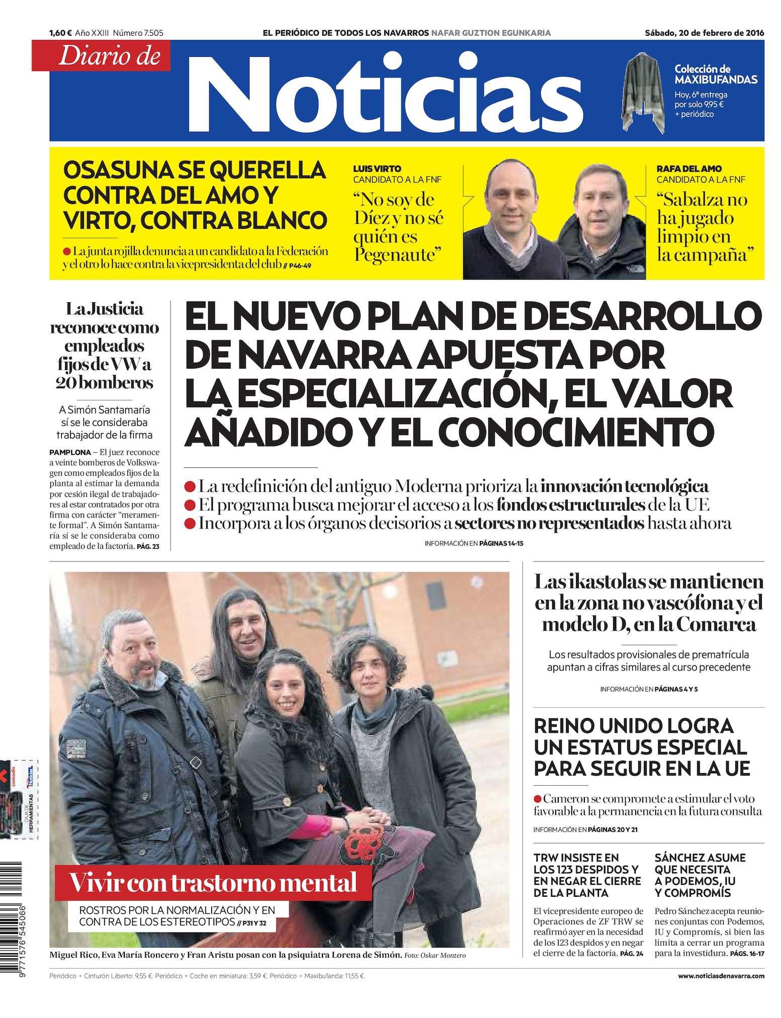 Calaméo - Diario de Noticias 20160220 7fb50ec29d5a