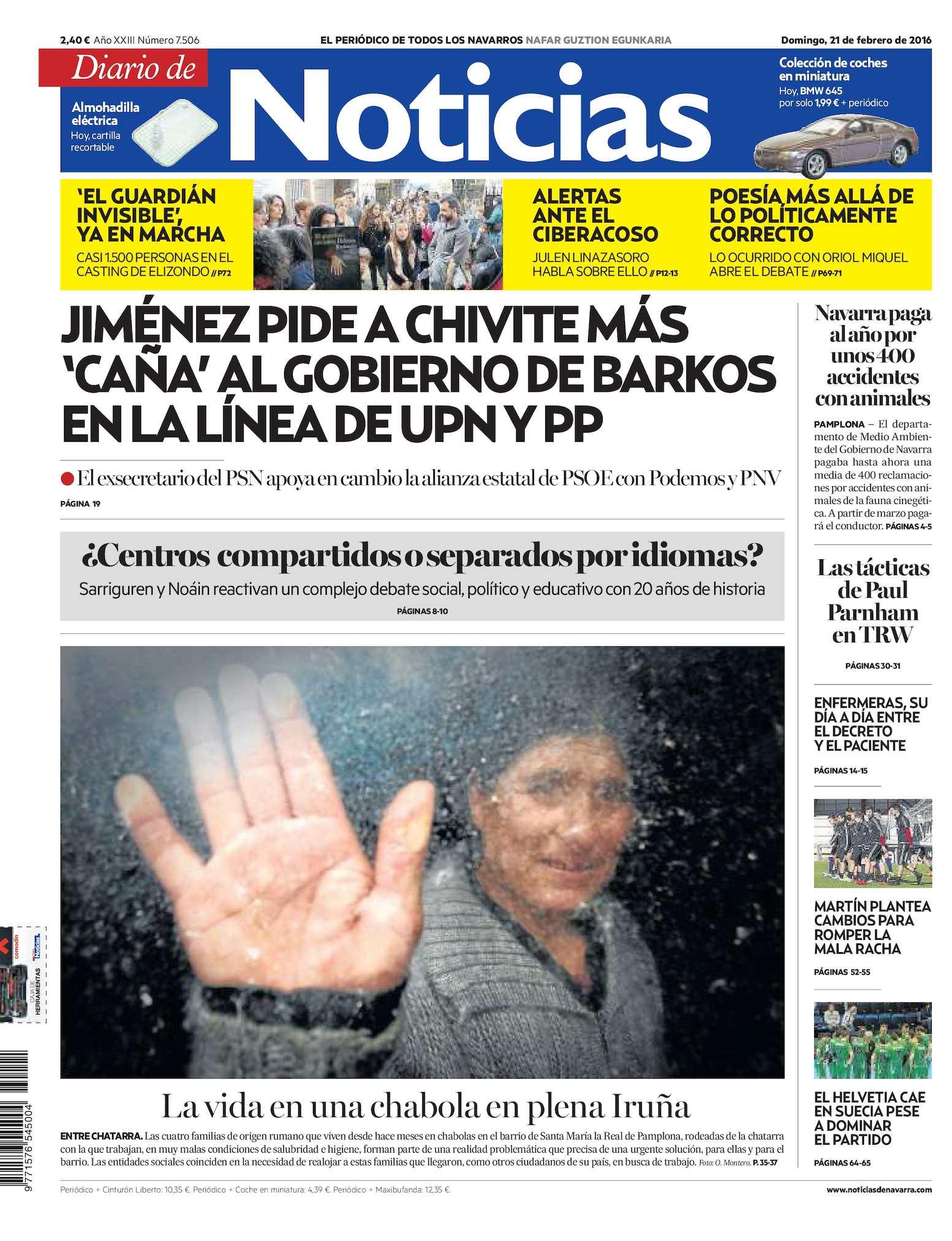 Calaméo - Diario de Noticias 20160221 467f0f264b22