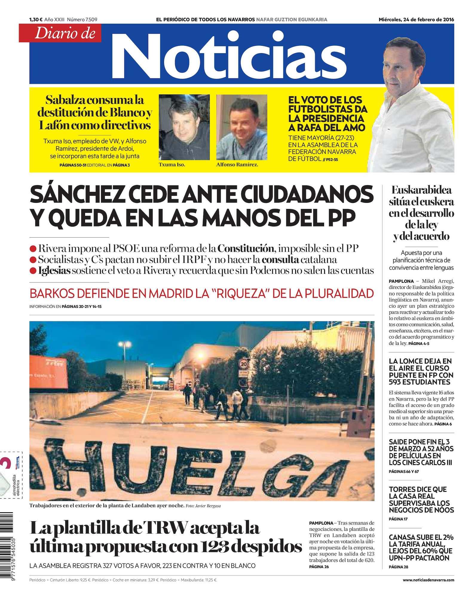 Calaméo - Diario de Noticias 20160224 edd852c66ca