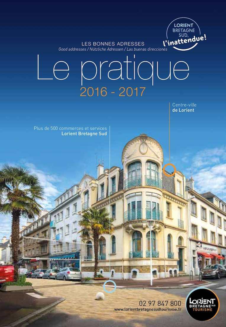 Calaméo Le Pratique édition 20162017