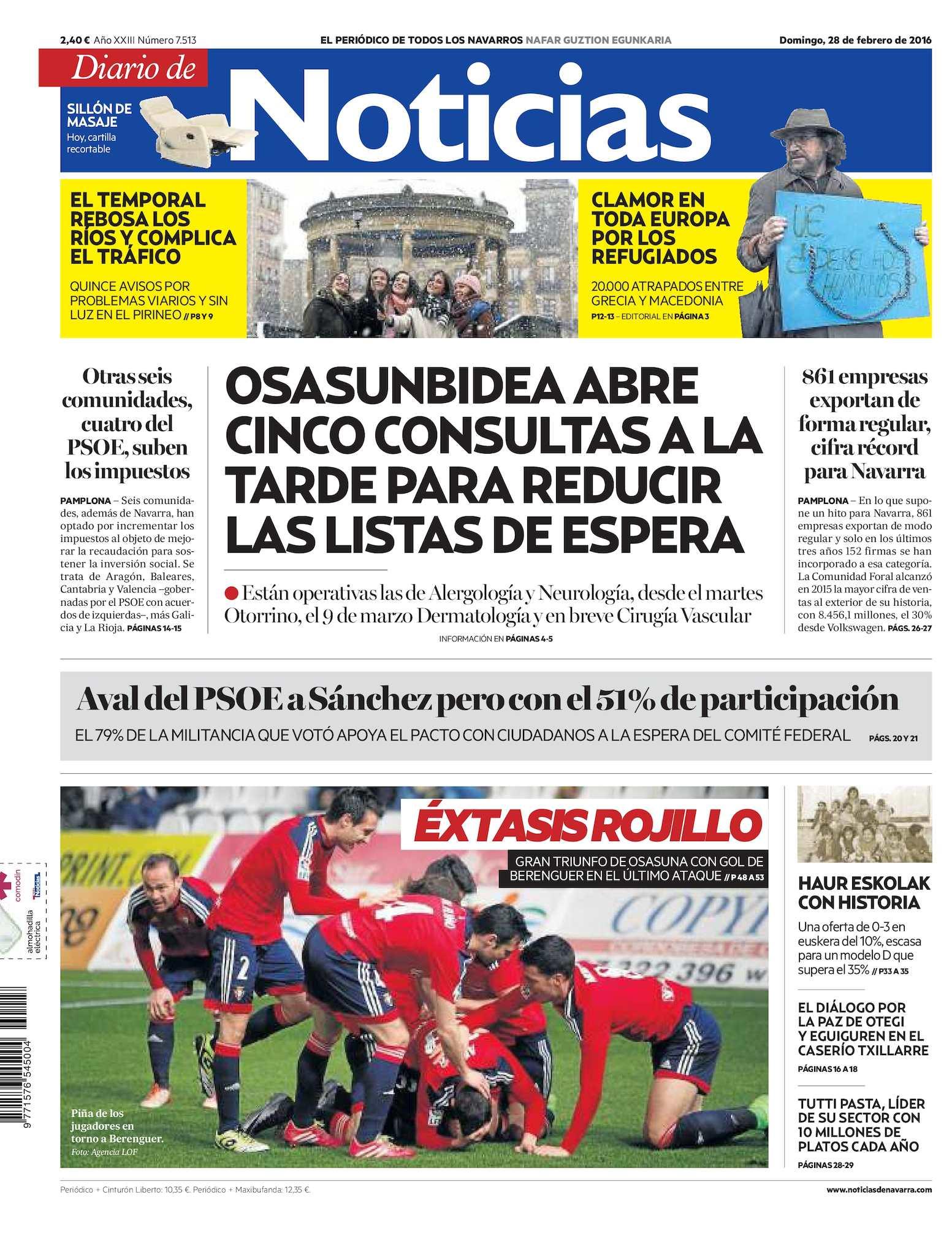 Calaméo - Diario de Noticias 20160228 d5e24fbdefc