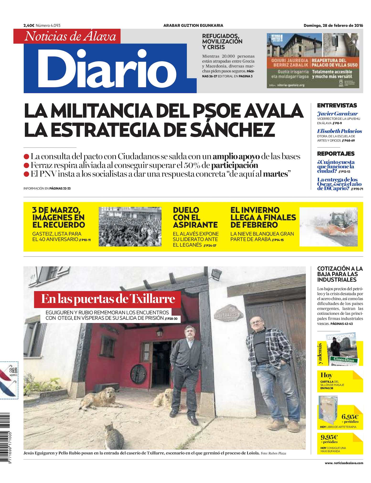 Calaméo - Diario de Noticias de Álava 20160228 46334e5ac2f