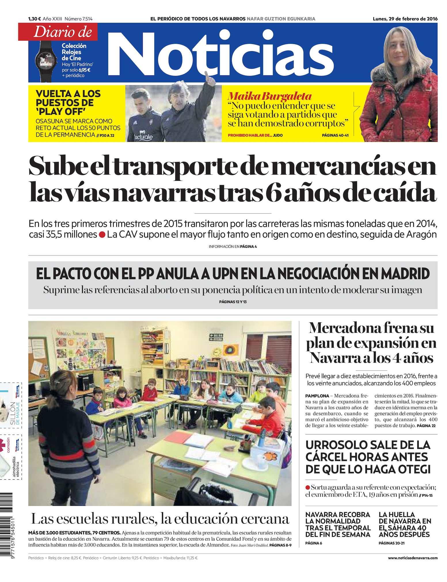 Calaméo - Diario de Noticias 20160229