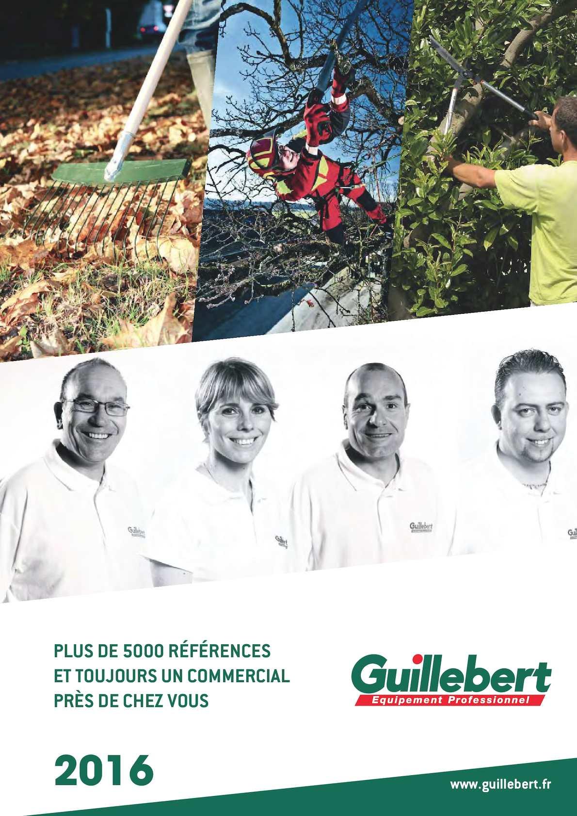 1a976ba2e80 Calaméo - Catalogue Guillebert 2016