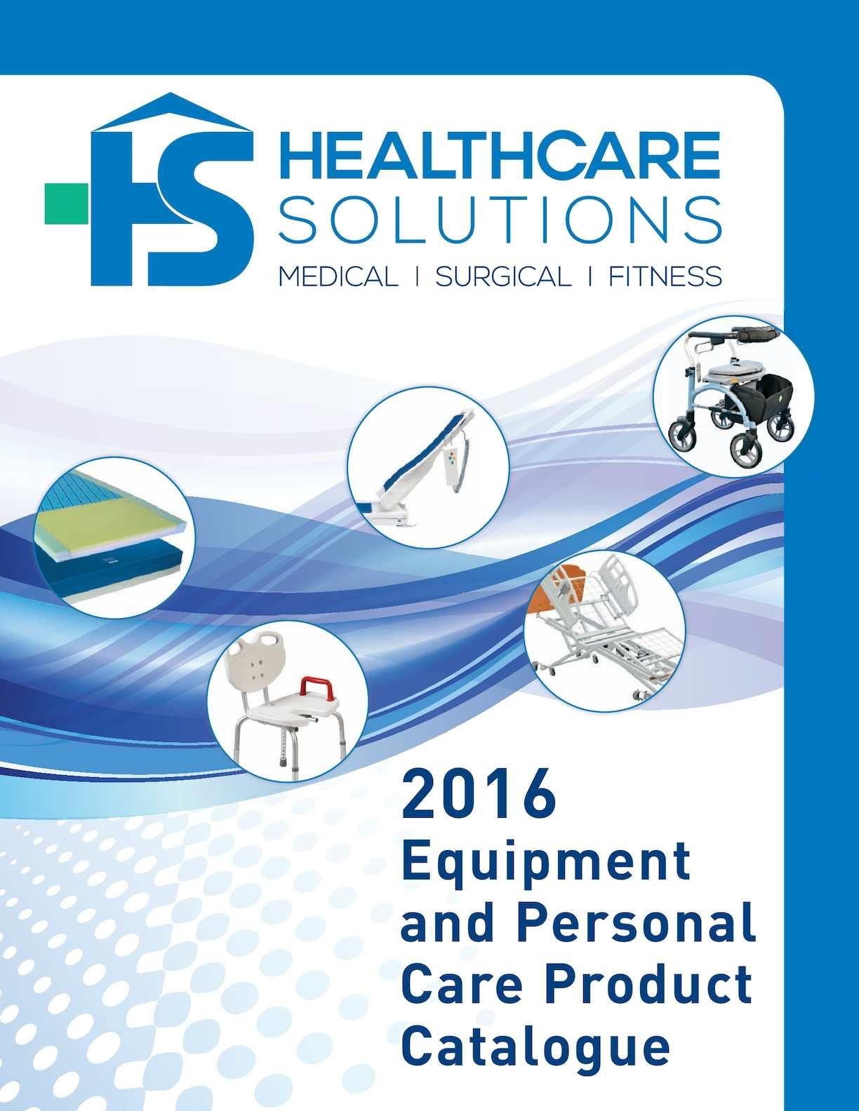 ed11261e2604 Calaméo - Healthcare Catalogue 2016