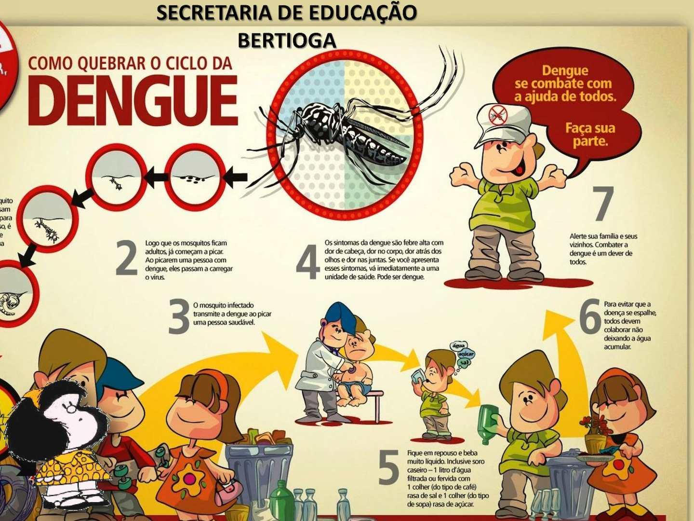 Calameo Dengue 2016