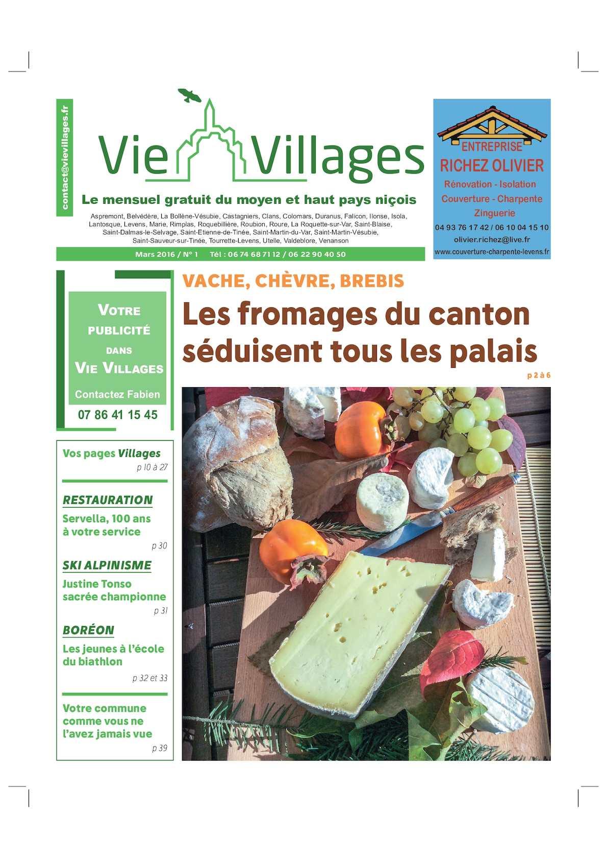 Calaméo - Vie Villages Mars 2016 a8f565a77d2c