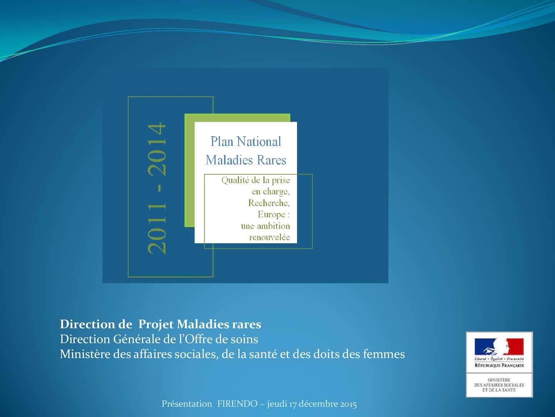 plans nationaux santé