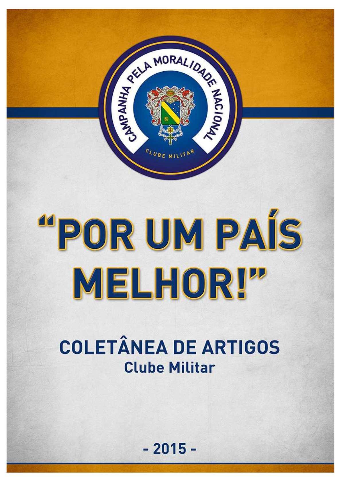 Calaméo Coletânea De Artigos Da Campanha Final Gustavo