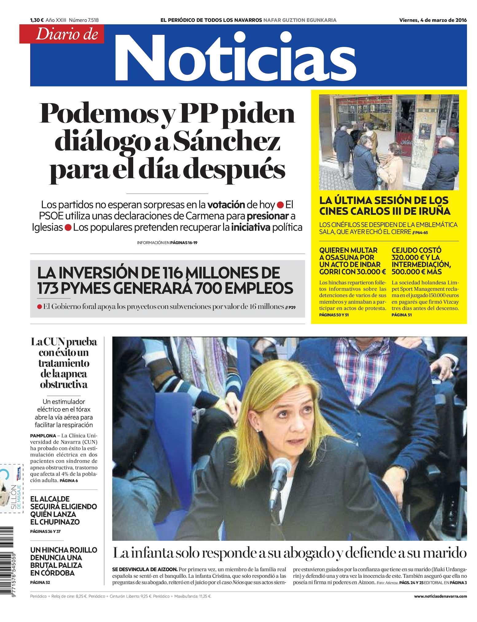 Calaméo - Diario de Noticias 20160304 52f9a2248d64