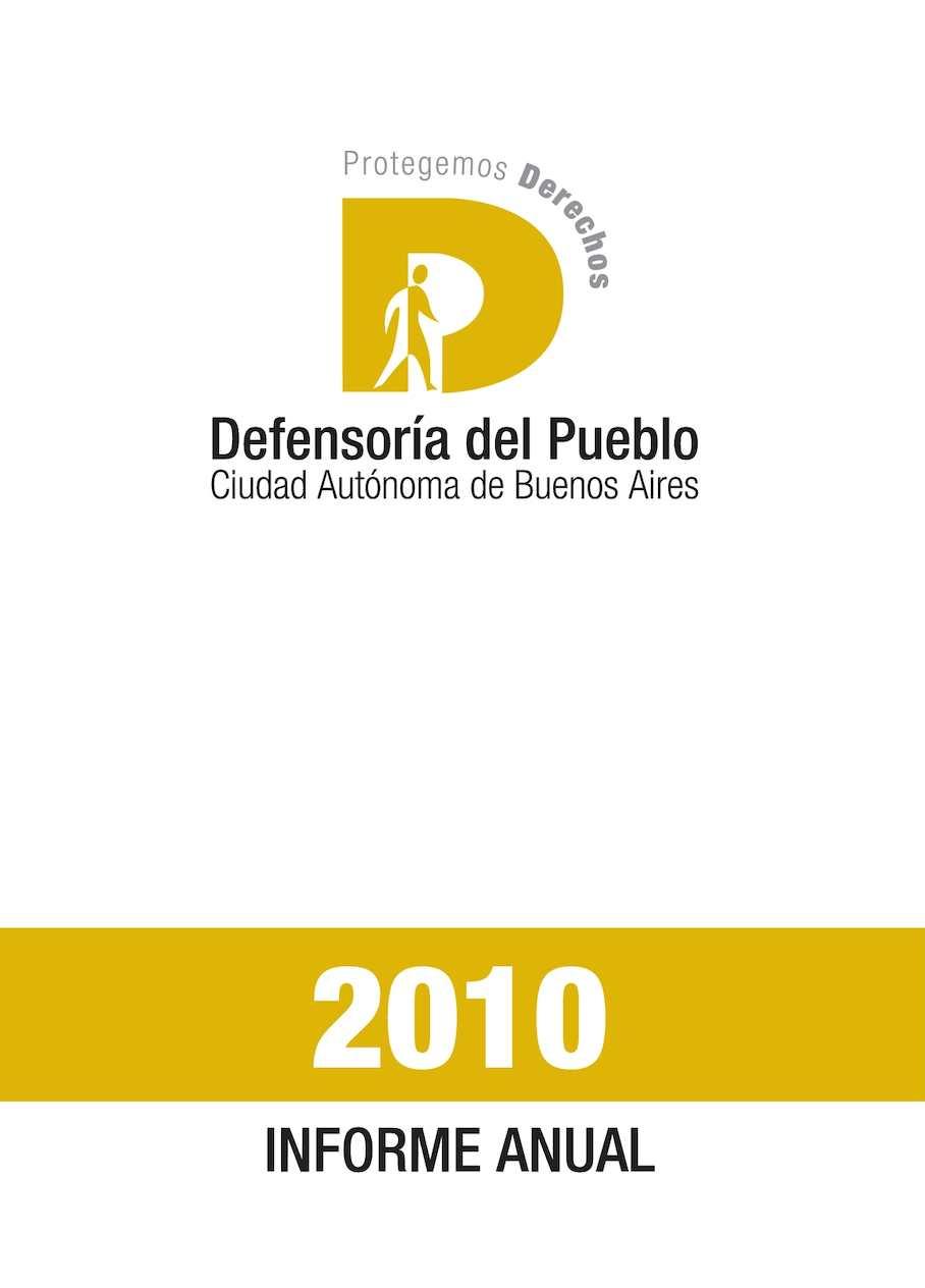 Calaméo Informe Anual 2010