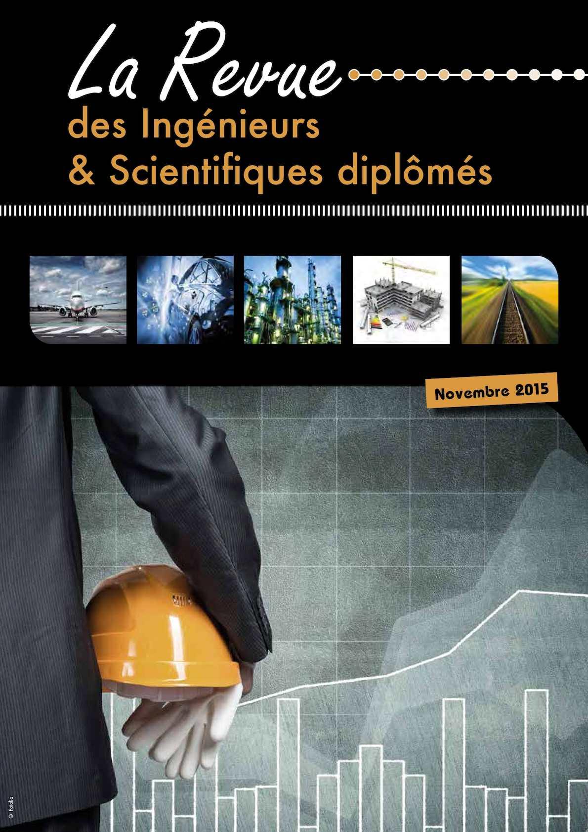 Calaméo Revue Des Ingénieurs Et Scientifiques Diplômés