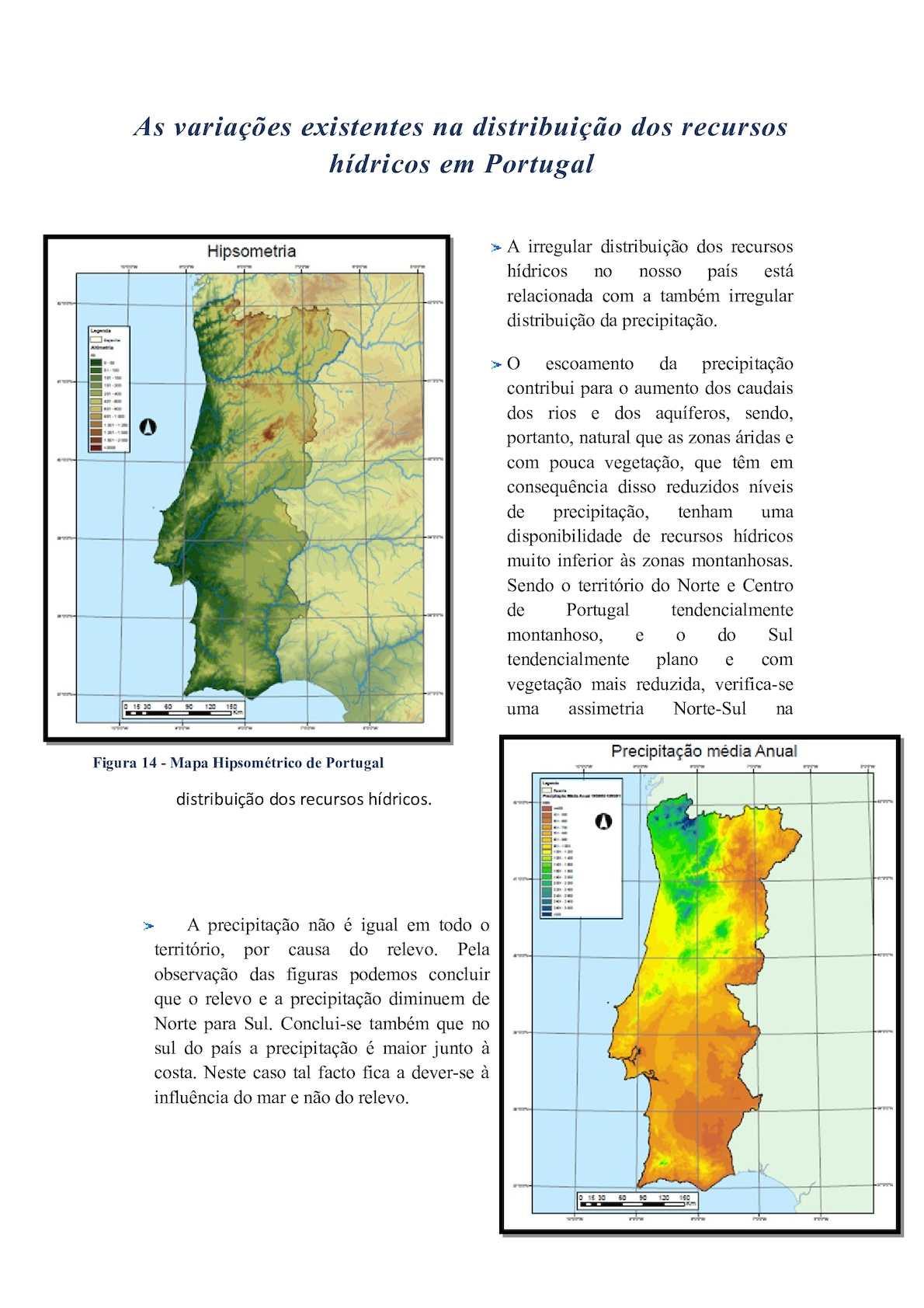 Calameo As Variacoes Existentes Na Distribuicao Dos Recursos