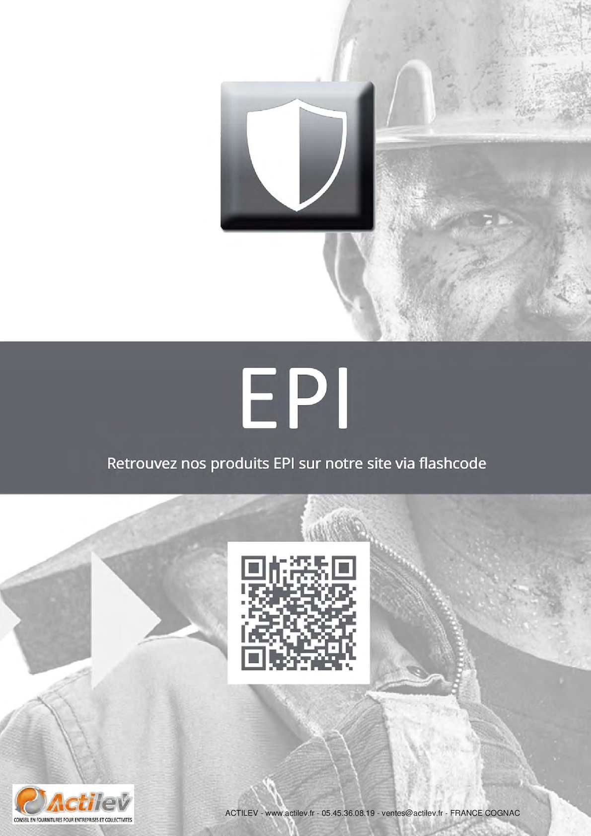 Calaméo - CATALOGUE EPI - ACTILEV efc39de7daf6