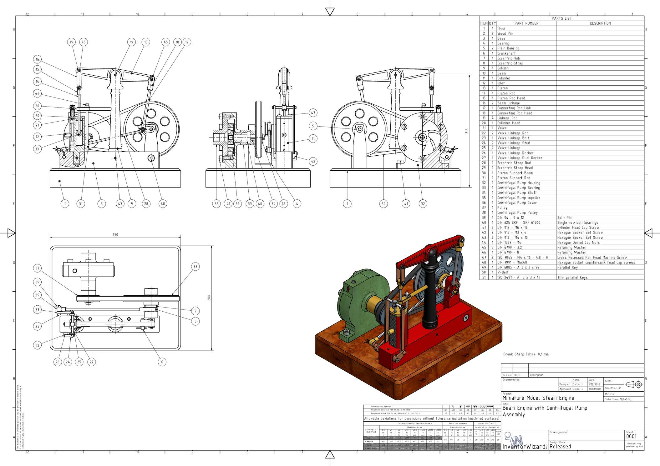 Calameo Beam Engine With Centrifugal Pump Pdf Completo