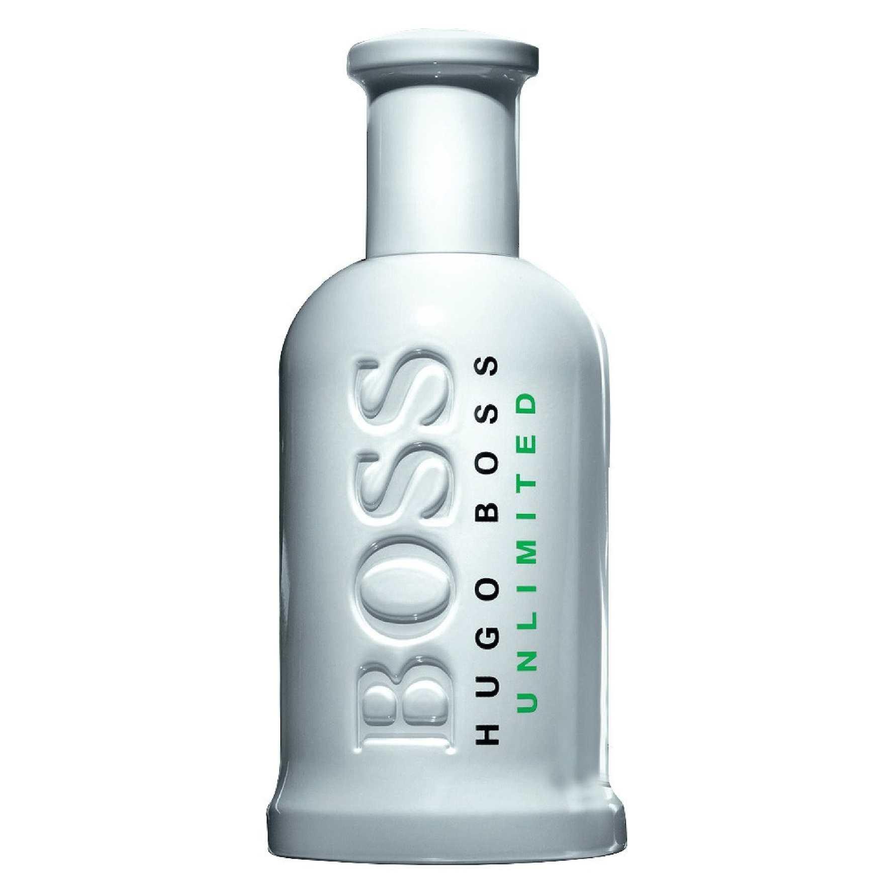 boss bottled unlimited