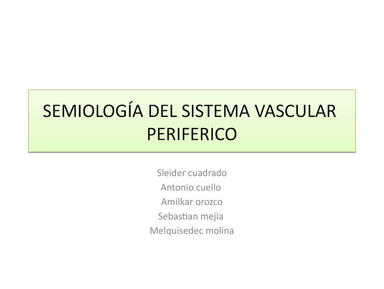 petequias insuficiencia venosa