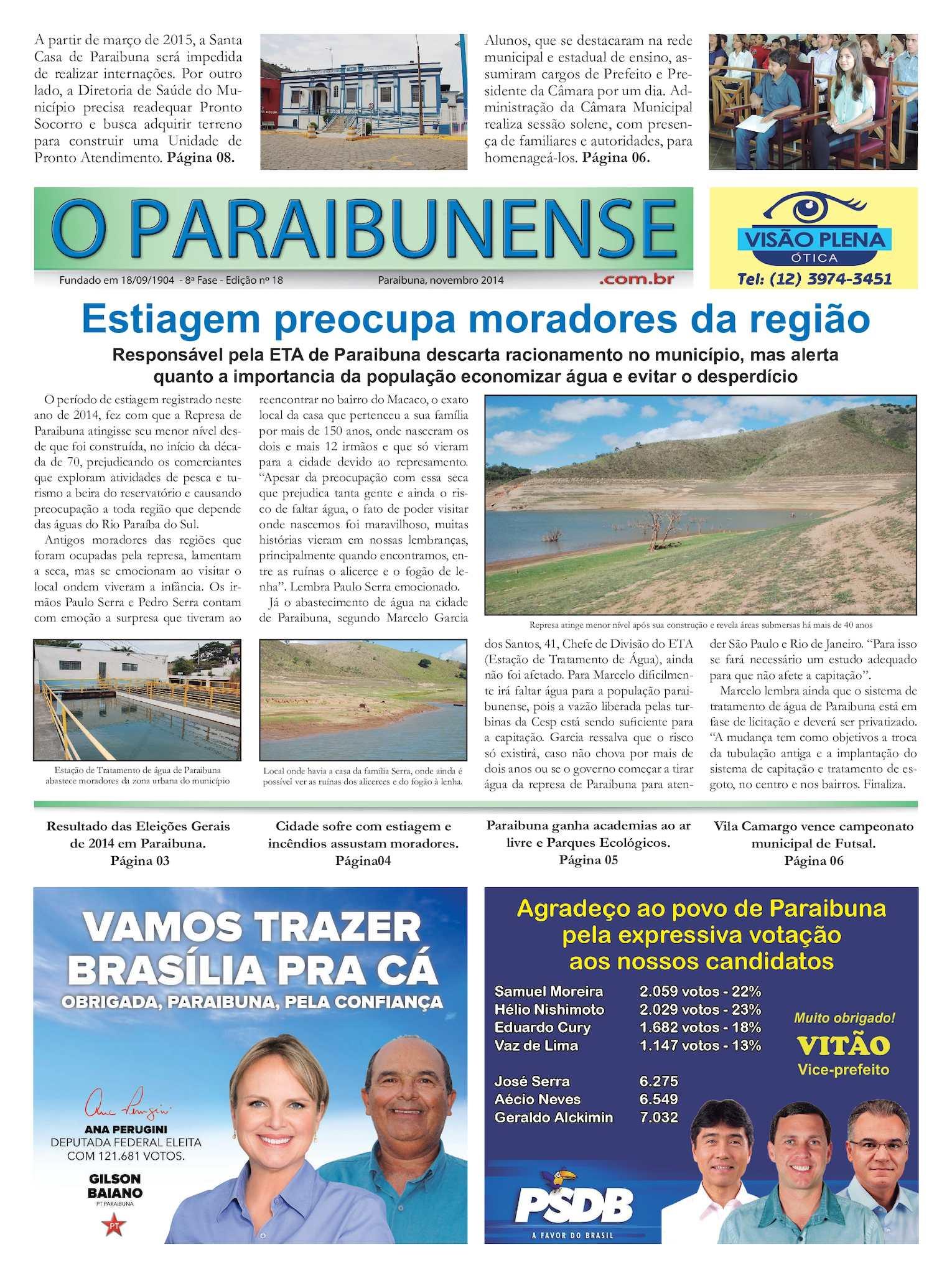 Calaméo - Jornal O Paraibunense 018 5dfa0be5e1e0f