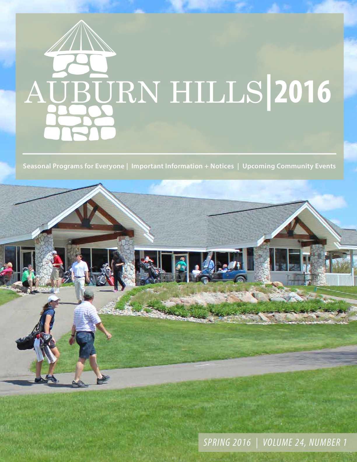 f63fa7786eed Calaméo - Auburn Hills Review Spring 2016