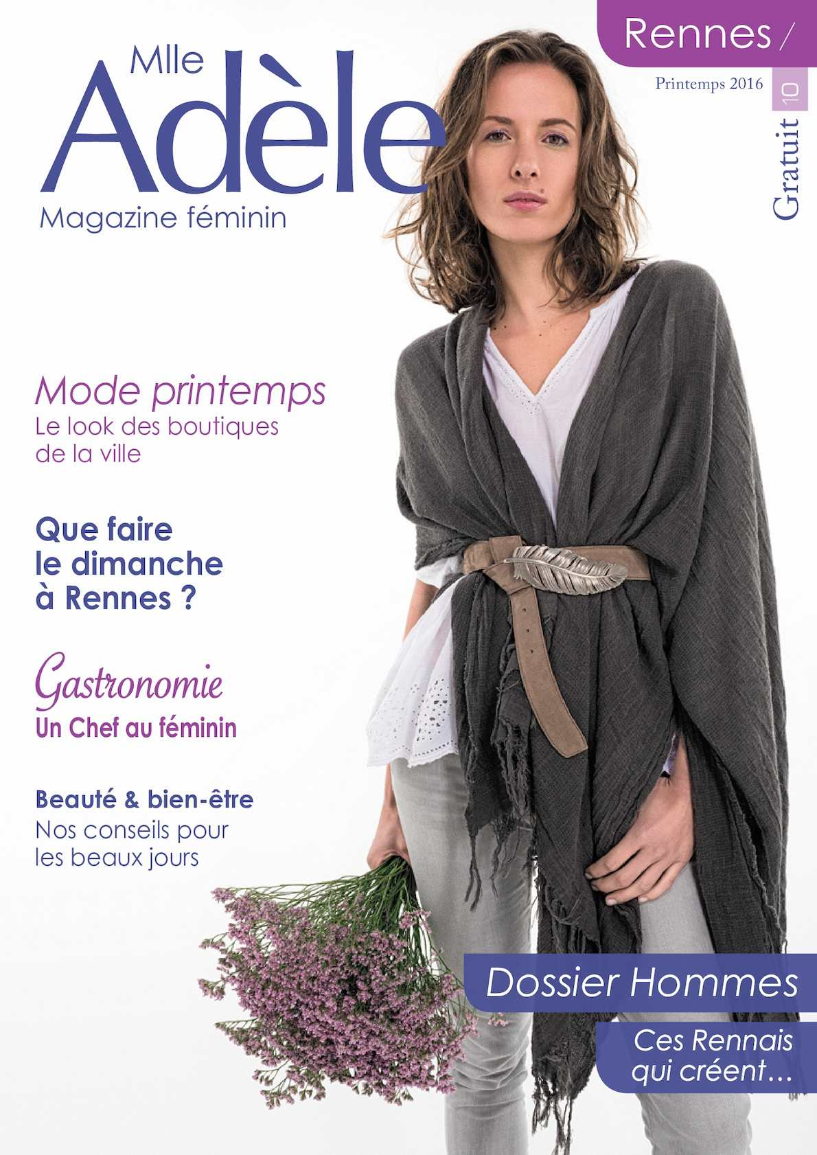 Calaméo Rennes Mlle Adèle N°10 Magazine eE2IWHYD9