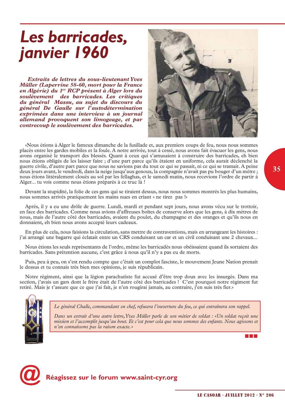 notre métier de 1946 n 65