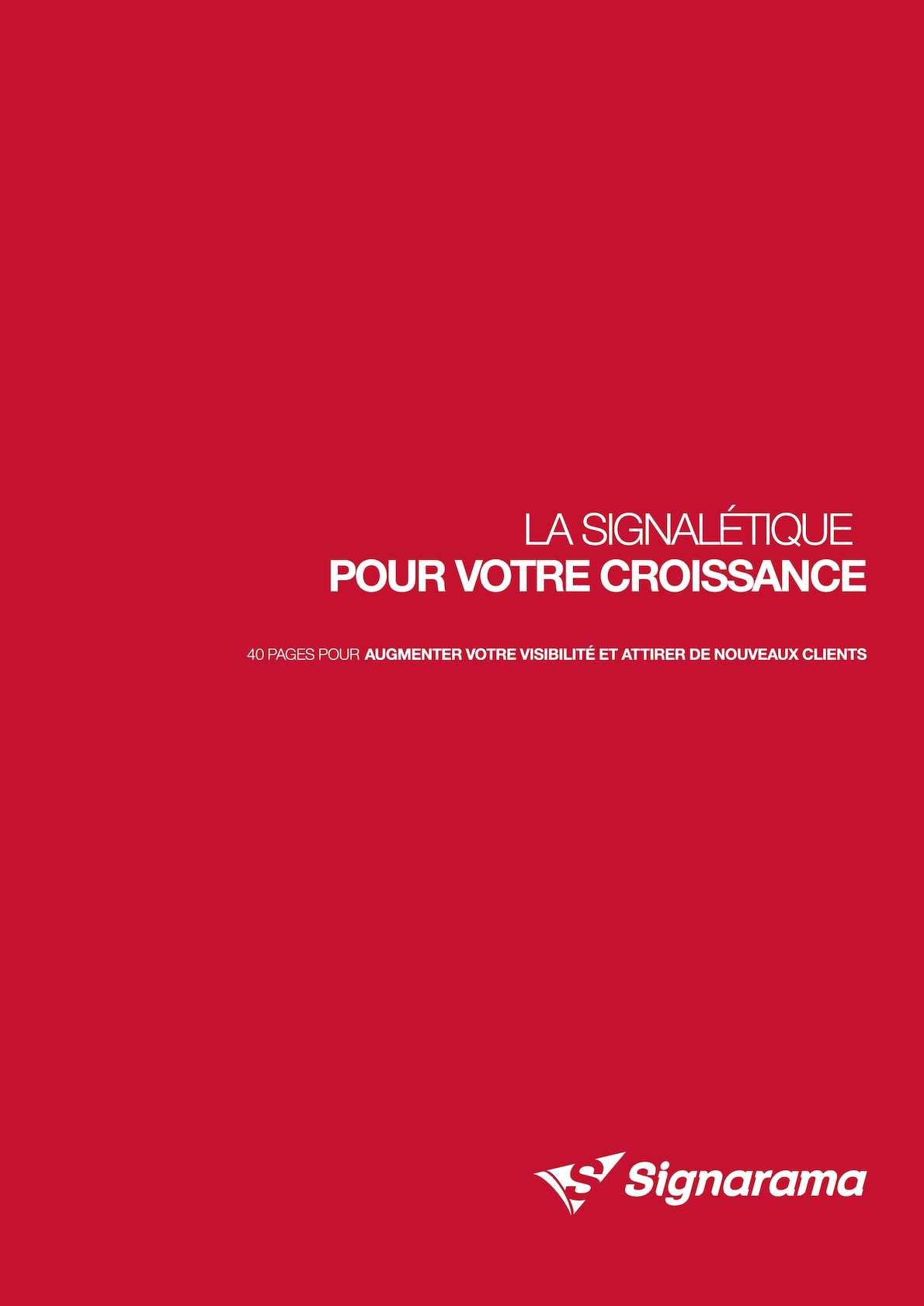 Brochure Signarama Troyes