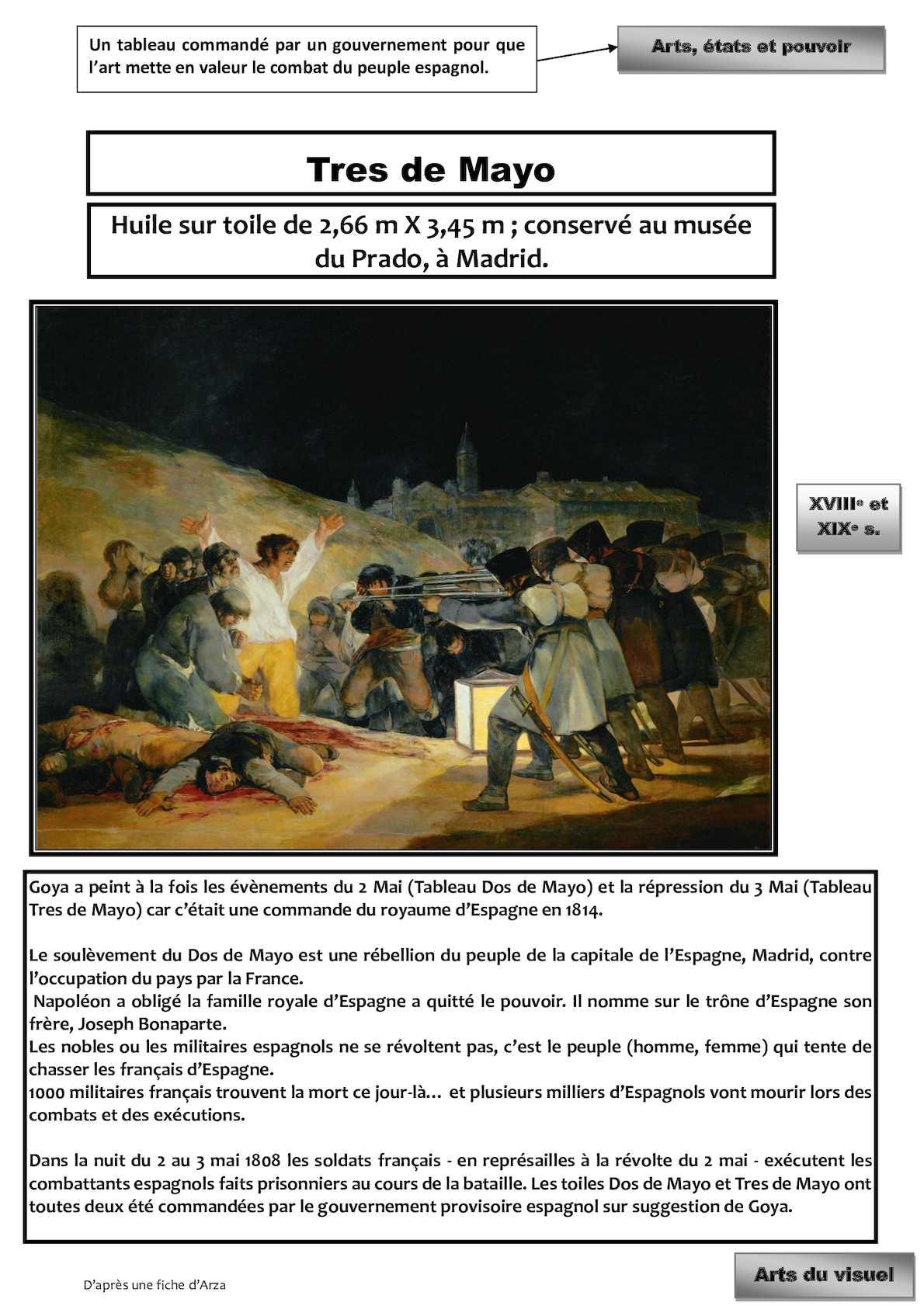 Calaméo - Hda Tres De Mayo Goya 2016