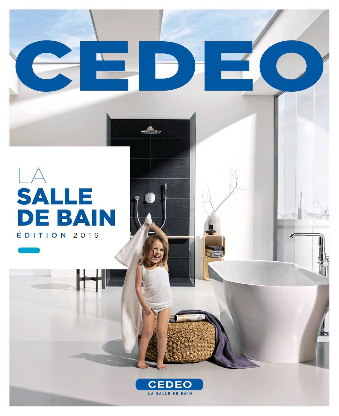 Calaméo Catalogue Salle De Bain 2016 Cedeo Flip Book