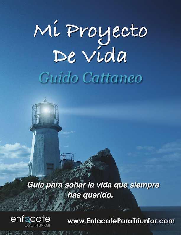 Libro Mi Proyectode Vida