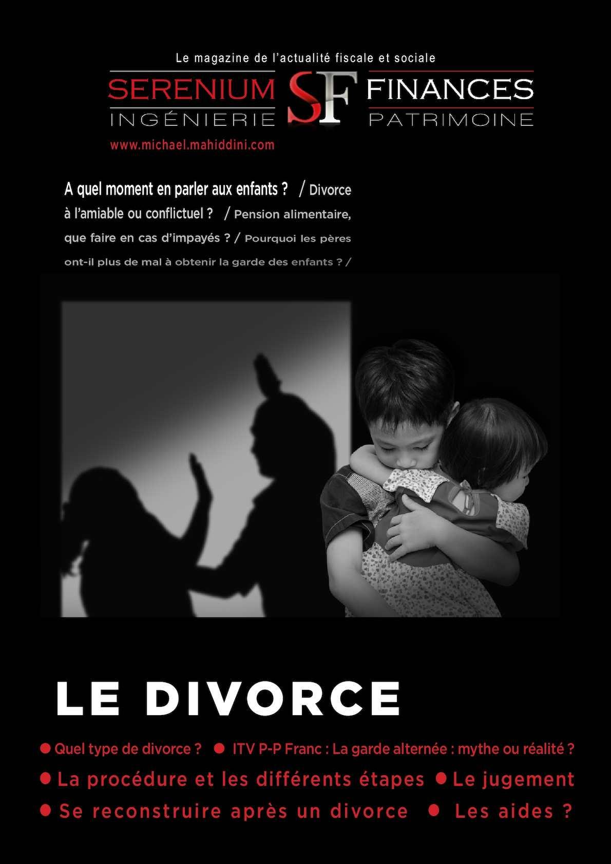 le divorce e book review