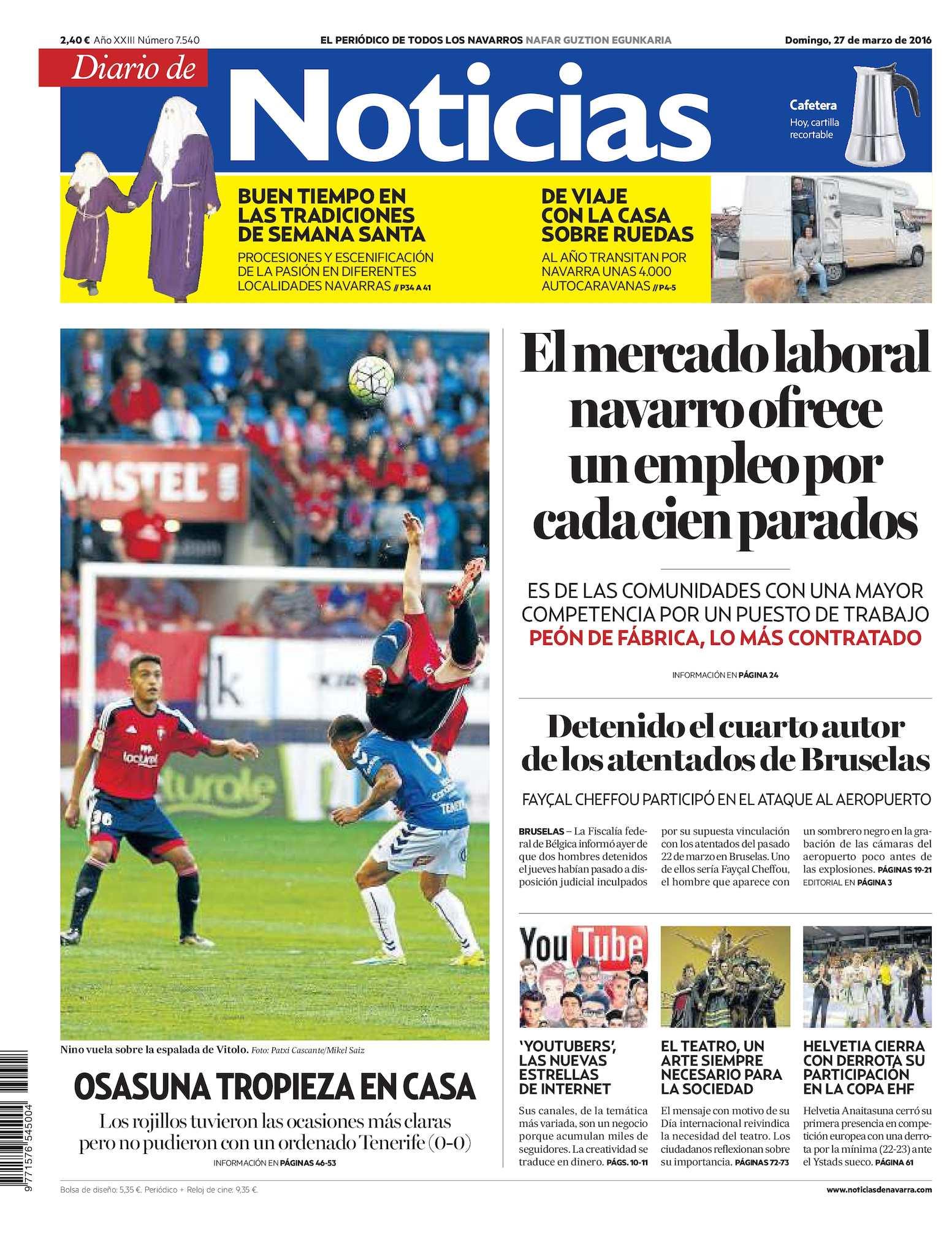 Calaméo - Diario de Noticias 20160327 a7e5bb75d05