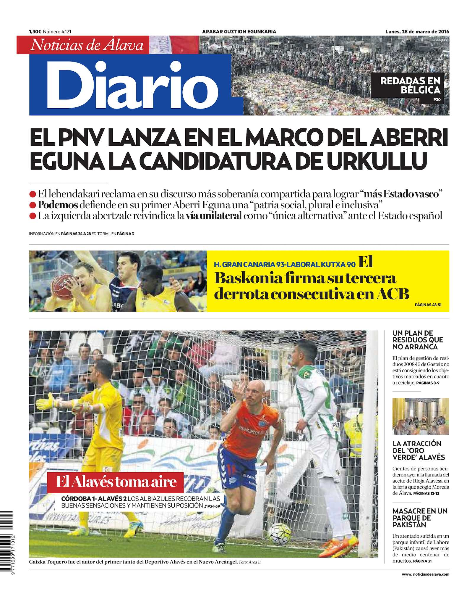 Calaméo - Diario de Noticias de Álava 20160328 93bef5495a980