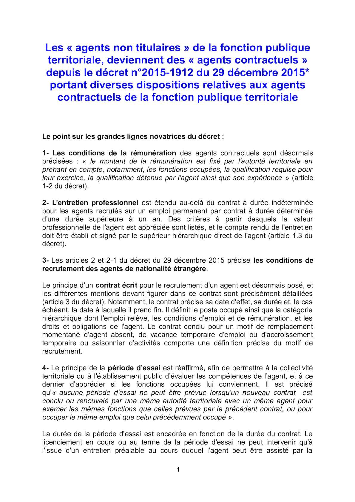 c855340fed7 Calaméo - Information Sur Decret 29 12 2015 Contractuels