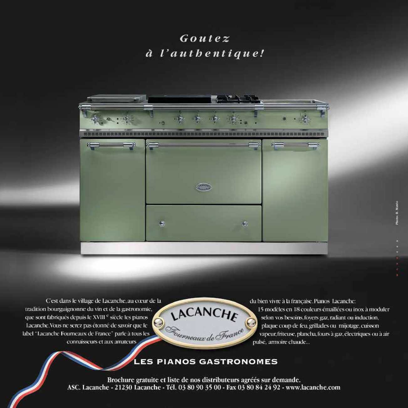 Comment Savoir Si Induction arts & gastronomie bourgogne n°37 - printemps 2016 - calameo