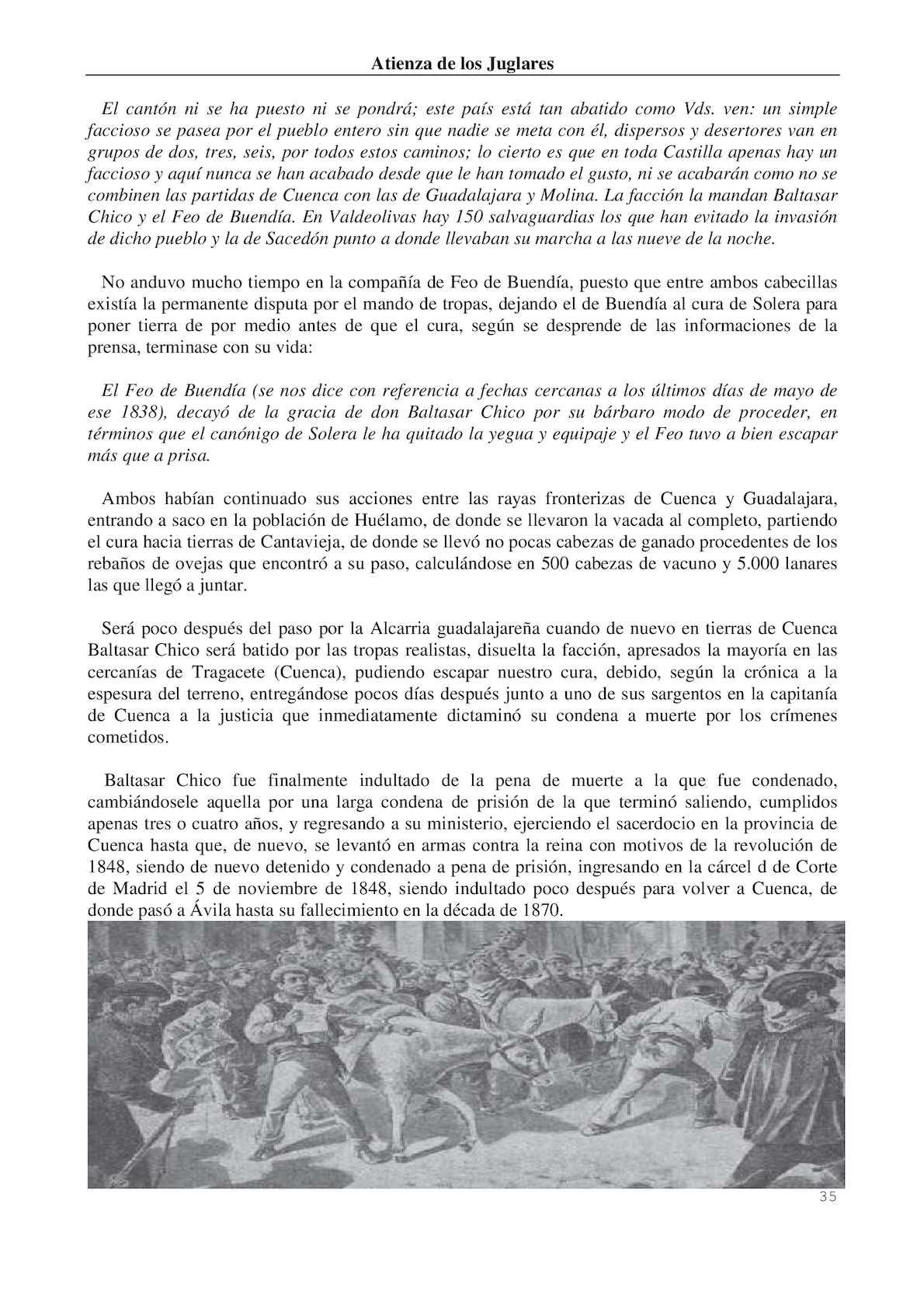 Atienza De Los Juglares Núm 81 Abril 2016 - CALAMEO Downloader